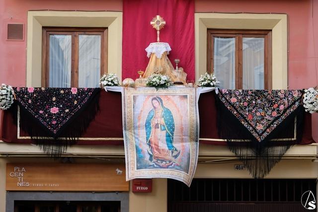 Arzobispado celebra 400 años del Corpus Christi