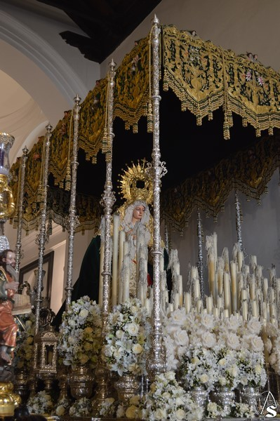 Provincia mi rcoles santo en lebrija hermandad de la - Estudio victoria lebrija ...