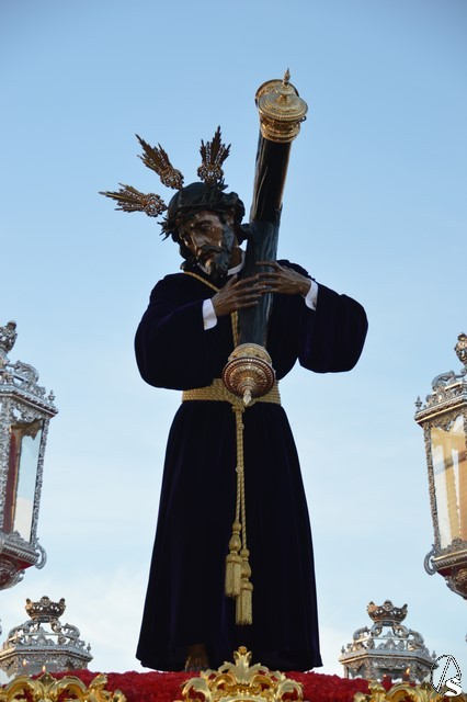 Provincia Devoci 243 N Nazarena El Mi 233 Rcoles Santo En Santiponce