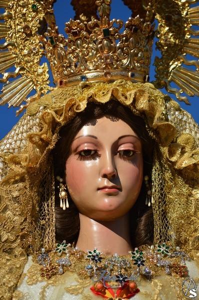 cuervo Virgen