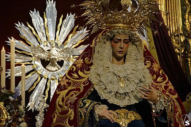Concepción es hoy capital de Tucumán por el día de la Virgen